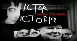 Victor Victoria - Natasha Nussenblatt
