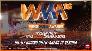 wind music awards 2016 - Natasha Nussenblatt